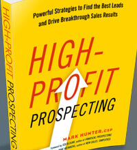High Profit Prospecting by Mark Hunter, CSP and Mike Weinberg
