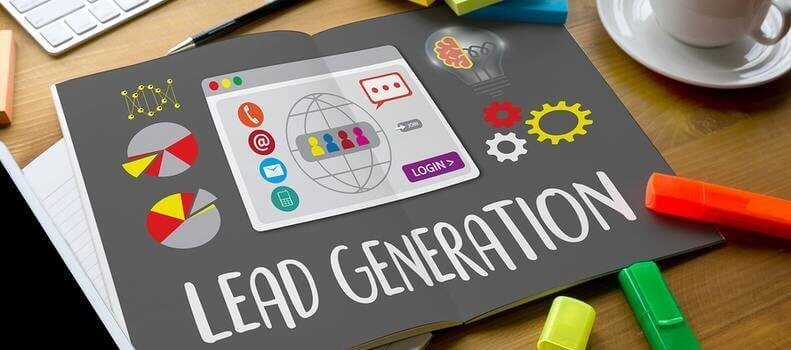Lead generation is one of the best KPIs to track marketing campaigns.