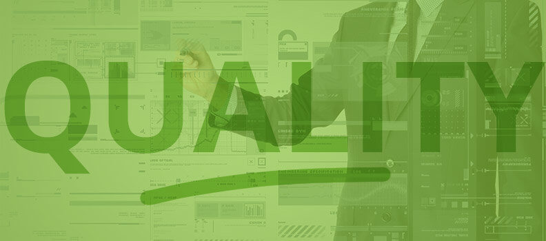Data quality is imperative to a successful sales strategy.