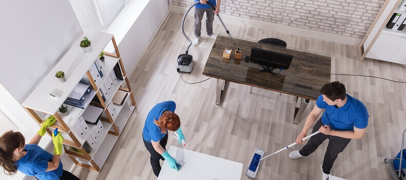 These janitorial business tips will help you succeed.