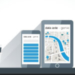Salesgenie on mobile app and tablets