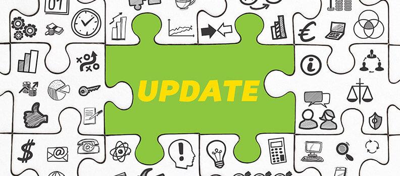 Salesgenie database update for May 2018