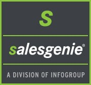 Salesgenie® from infogroup