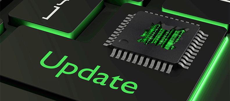 September Database Update